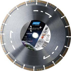 Clipper - Diamantklinge Pro 4x4 Explorer