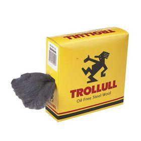 Trollull - Ståluld