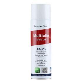 Pureno - Multiolie NSF kulsyre