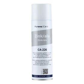 Pureno - Zink/Alu spray