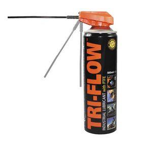 Tri-Flow - Tri-flow smøremiddel 500 ml