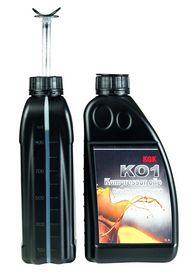 KGK - Kompressorolie KO1