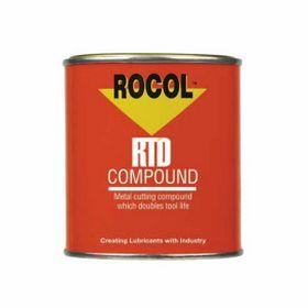 Rocol - Skærepasta RTD Compound