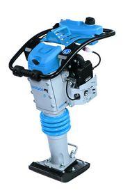 Weber MT - Jordstamper SRV 620, 66 kg