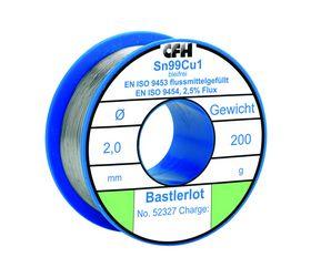 CFH - Loddetin BL 327 universal