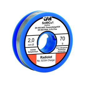 CFH - Loddetin RL 334 radio