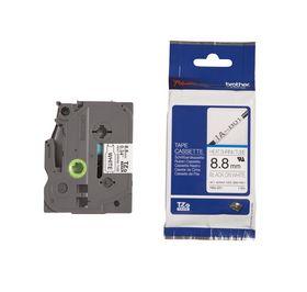 Brother - Krympe tape HSE221 8,8 mm