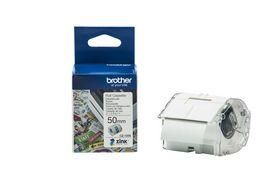 Brother - Labels 50mm x 5 m til VC500W