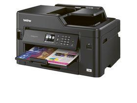 Brother - Printer Alt i en MFCJ5330DW farve, A4