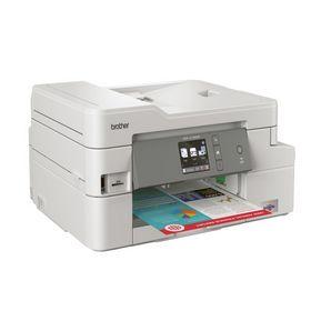 Brother - Printer Alt i en farve m/Xl patroner