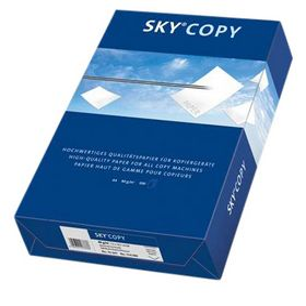 SkySpeed - Kopipapir A4 80g 500 ark
