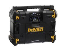 DeWALT - Oplader TSTAK Dab+Radio DWST1-81078 54V-10,8V