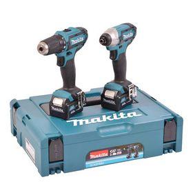 Makita - Kombo-kit CLX201SMJ 10,8V