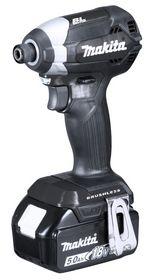 Makita - Slagskruetrækker DTD153TB 18,0V 5,0AH