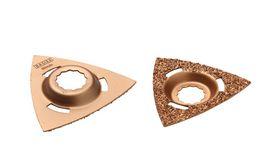 BASIXX - Rasp HM trekantet, Supercut