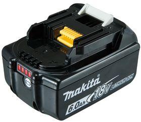 Makita - Batteri BL1860B 6,0 Ah