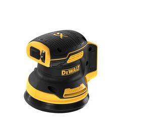 DeWALT - Excentersliber DCW210N 18V 125mm Solo