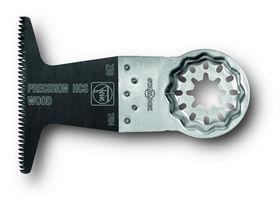 FEIN - Multicutterklinge Starlock  230 SL E-Cut Precision 50x65 mm