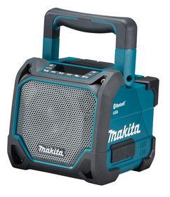 Makita - Højtaler DMR202 Bluetooth