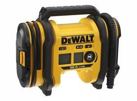 DeWALT - Kompressor 18V DCC018N