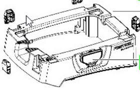 Festool - Kappe CT MINI/MIDI ET-BG