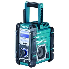 Makita - Radio DMR112 Bluetooth/DAB+