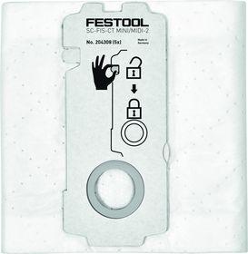 Festool - SELFCLEAN-filterpose