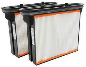 Starmix - Filtersæt HEPA H14