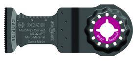 Bosch - Multicutterklinge AIZ32APT 32X40 mm