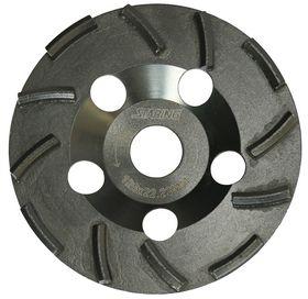 Staring - Kopsten STD-125-001 diamant beton