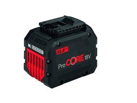 Bosch - Batteri PROCORE 18V 12AH