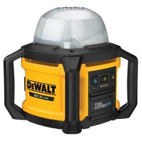 DeWALT - LED lampe 18V XR DCL074
