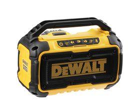 DeWALT - Højtaler 18V XR DCR011 Bluetooth