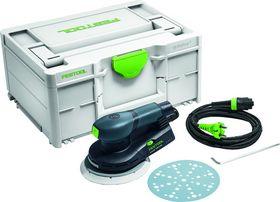 Festool - Excentersliber ETS EC 150/3 EQ-Plus