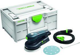 Festool - Excentersliber ETS EC 125/3 EQ-Plus