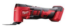 Milwaukee - Multicutter M18 BMT-0 Solo