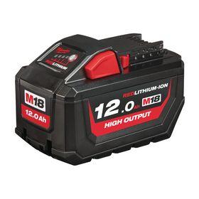 Milwaukee - Batteri 18V M18 HB12