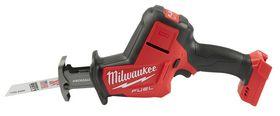 Milwaukee - Bajonetsav M18 FHZ-0X Solo