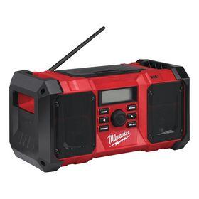 Milwaukee - Radio M18 JSR DAB+-0