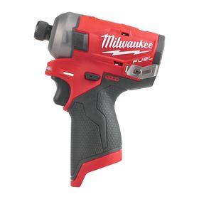 Milwaukee - Slagskruetrækker M12 FQID-0 Solo