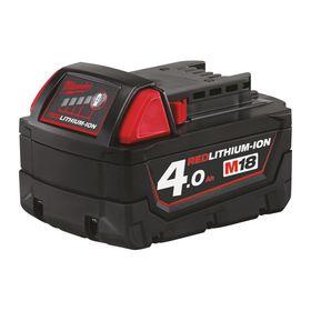 Milwaukee - Batteri M18 B4