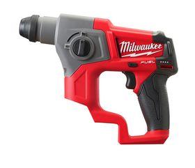 Milwaukee - Borehammer M12 CH-0 Solo