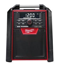 Milwaukee - Radio M18 RC-0