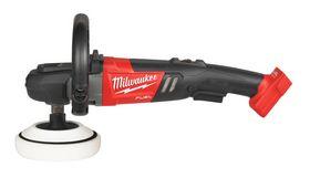 Milwaukee - Polermaskine M18 FAP180-0X Solo