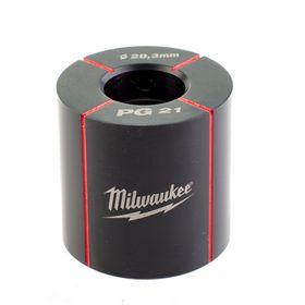 Milwaukee - Bakke til stempel pg21