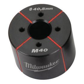 Milwaukee - Bakke til stempel m40