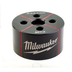 Milwaukee - Bakke til stempel m63