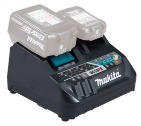 Makita - Oplader DC18RE