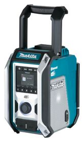 Makita - Radio DMR115 Bluetooth/DAB+