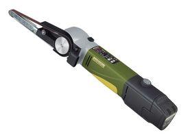 Proxxon - Båndsliber BS/A u/batteri og lader